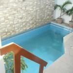72466 piscina em casa bonita4 150x150 Paisagismo em Piscinas   Fotos