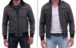 Modelos de jaquetas masculinas 2015