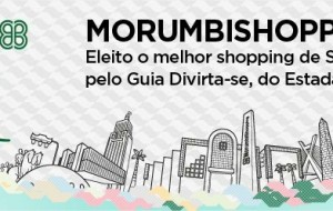 Shopping Morumbi Endereço e Telefones