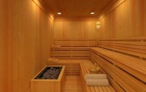 Sauna prolonga a vida