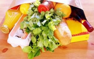 Alimentação planejada economiza dinheiro