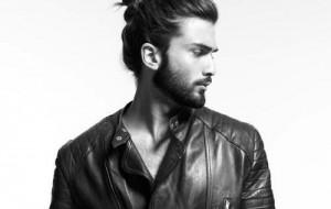 Modelos de coques masculinos é tendência 2015