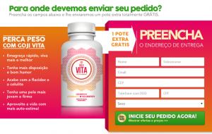 Goji Vita – SAIBA TUDO ANTES DE COMPRAR!
