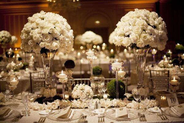 de festas para casamento de luxo 20 600x600 25 decoração de