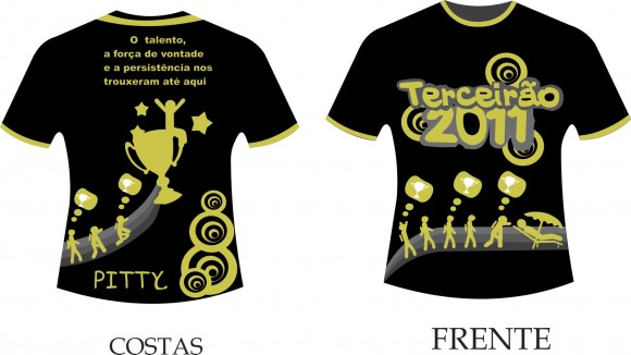 Camisetas Personalizadas - Crie Camisetas Personalizadas