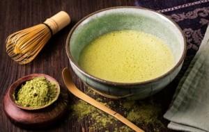Matchá o chá que ajuda a emagrecer