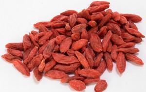 Estudo comprova eficiência de goji berry no emagrecimento