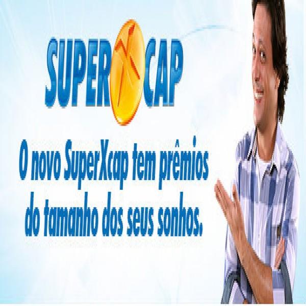 73021 super x cap sorteios 600x600 Super X Cap da Caixa   Resultados, Caixa Capitalização