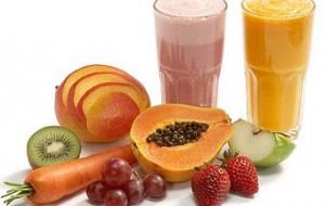 Vitaminas Caseiras para Emagrecer