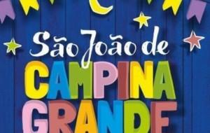 Programação do São João de Campina Grande 2015