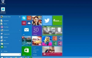 Windows 10 a última versão do Windows