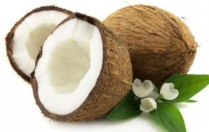 Receita risoto de coco