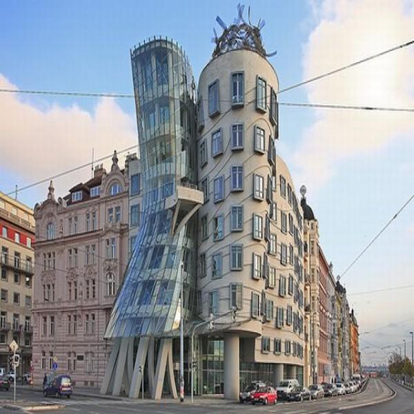 739005 os predios mais estranhos da terra 3 600x600 Os prédios mais estranhos da Terra
