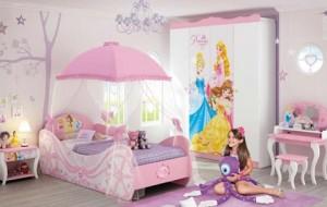 Ideias para decorar quarto infantil divertido