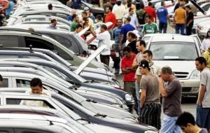 15 carros usados mais negociados em maio 2015
