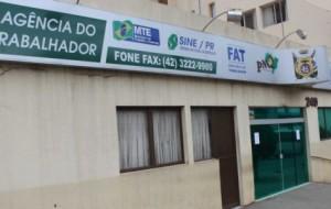 Cursos gratuitos Prefeitura Ponta Grossa 2015