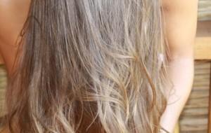 Como clarear os cabelos naturalmente