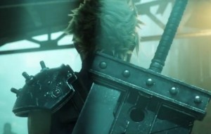 Final Fantasy VII Remake confirmado