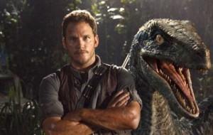 Chris Pratt revela hábitos alimentares