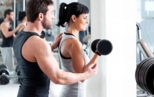 5 benefícios de ter um personal trainer
