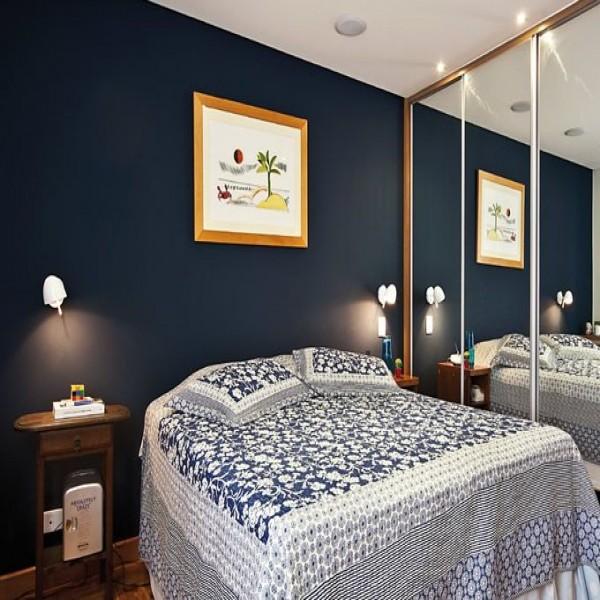 ... de cores para o quarto do casal 7 600x600 Sugest?es de cores para