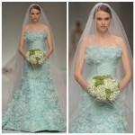 74548 composição perfeita 150x150 Vestidos de Noiva Coloridos   Fotos