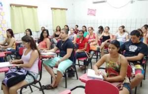 Cursos para o ENEM na Escola Agrícola de Jundiaí