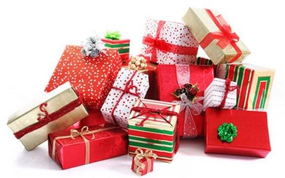 Compras de Natal 2014: Faça sua compra à vista !