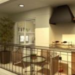 74992 móveis proprios para varanda com churrasqueira 150x150 Varandas de casas com Churrasqueira