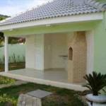 74992 varanda com churrasqueira ao lado do jardim 150x150 Varandas de casas com Churrasqueira