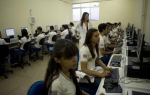 Pronatec Rio cursos profissionalizantes 2015