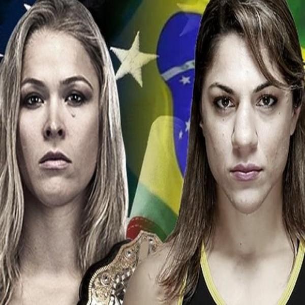 ... Ronda Rousey vs Bethe Correia 1 600x600 Combate UFC 190: Ronda Rousey