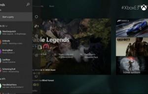 Xbox One será atualizado para Windows 10