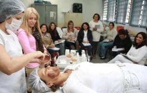Joinville cursos gratuitos 2015