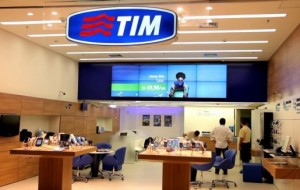 Programa de estágio TIM 2016