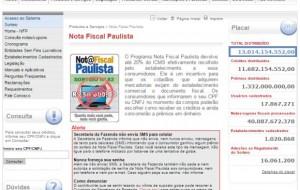 Como conferir se você ganhou sorteio da Nota Fiscal Paulista