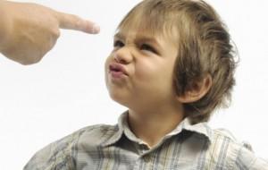 Dicas para disciplinar os filhos dos outros