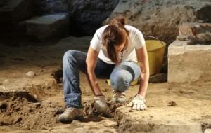 Curso de bacharelado em Arqueologia