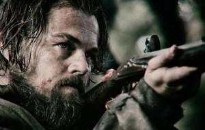 O Regresso trailer do filme de Leonardo DiCaprio