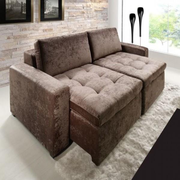 Sof cama modelos pre os e onde comprar - Compro sofa cama ...
