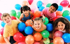 Mensagem para Dia das Crianças 2015