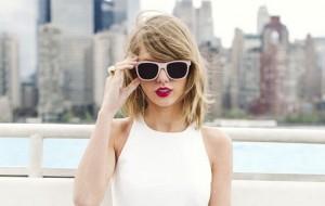 Taylor Swift lista 12 músicas para deixar sua vida incrível