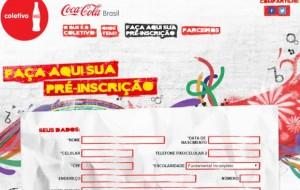 Cursos gratuitos Coca-Cola em Ribeirão Preto-SP 2015