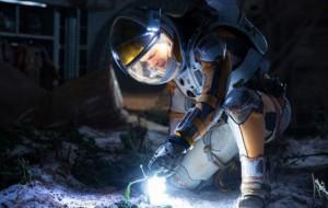 Filme Perdido em Marte, trailer e lançamento
