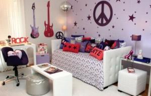 Como decorar um quarto de adolescente