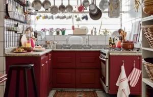 12 ideias de decoração na falta de espaço