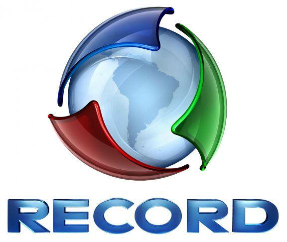 rede record de televisão