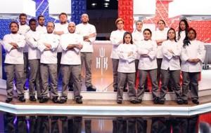 Cozinha sob Pressão: nova temporada, participantes