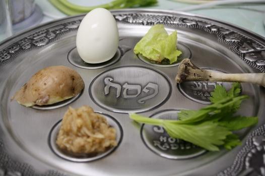 778 Páscoa Judaica Comemoração do Pessach 5 Páscoa Judaica | Comemoração do Pessach