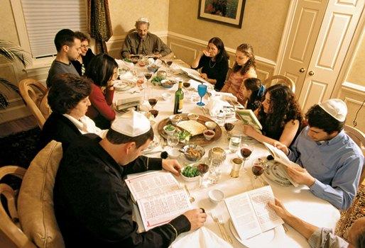 778 Páscoa Judaica Comemoração do Pessach 6 Páscoa Judaica | Comemoração do Pessach
